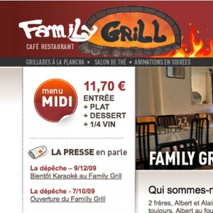 family-grill